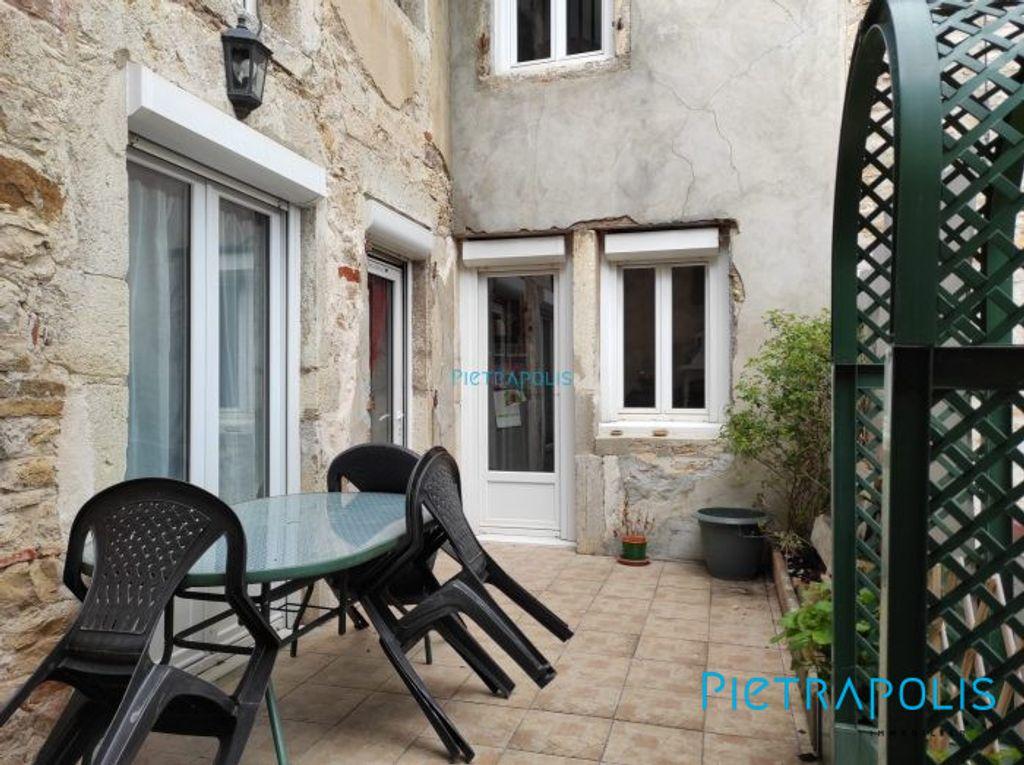 Achat maison 3chambres 248m² - Pont-d'Ain