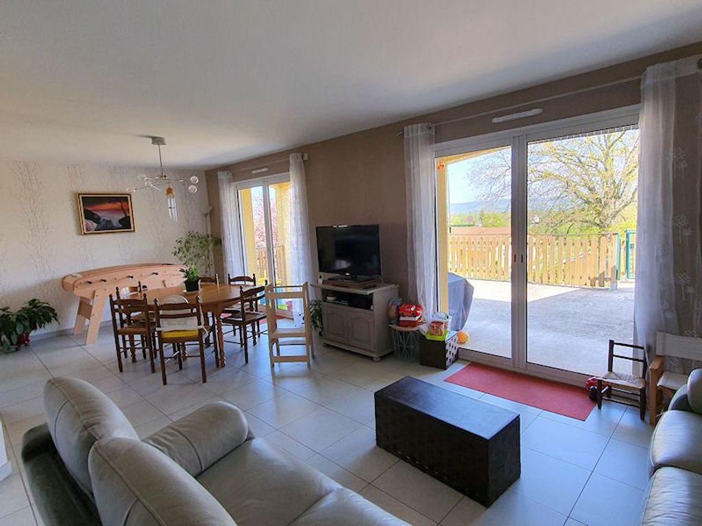 Achat maison 5 chambre(s) - Bellerive-sur-Allier