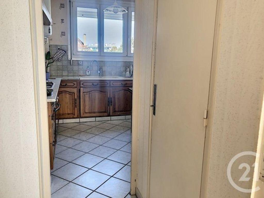 Achat appartement 3 pièce(s) Sainte-Savine