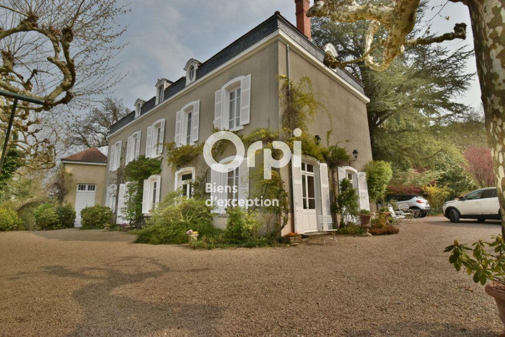 Achat maison 6chambres 450m² - Sainte-Croix