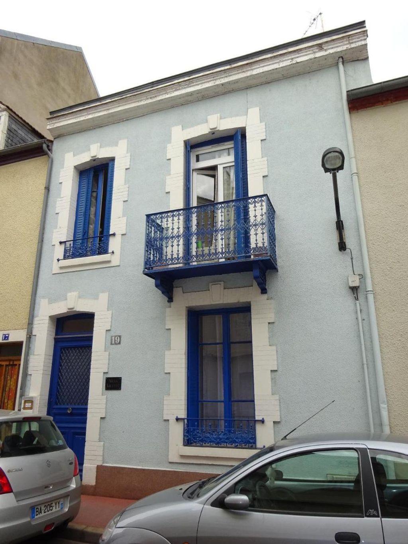 Achat maison 6chambres 141m² - Vichy