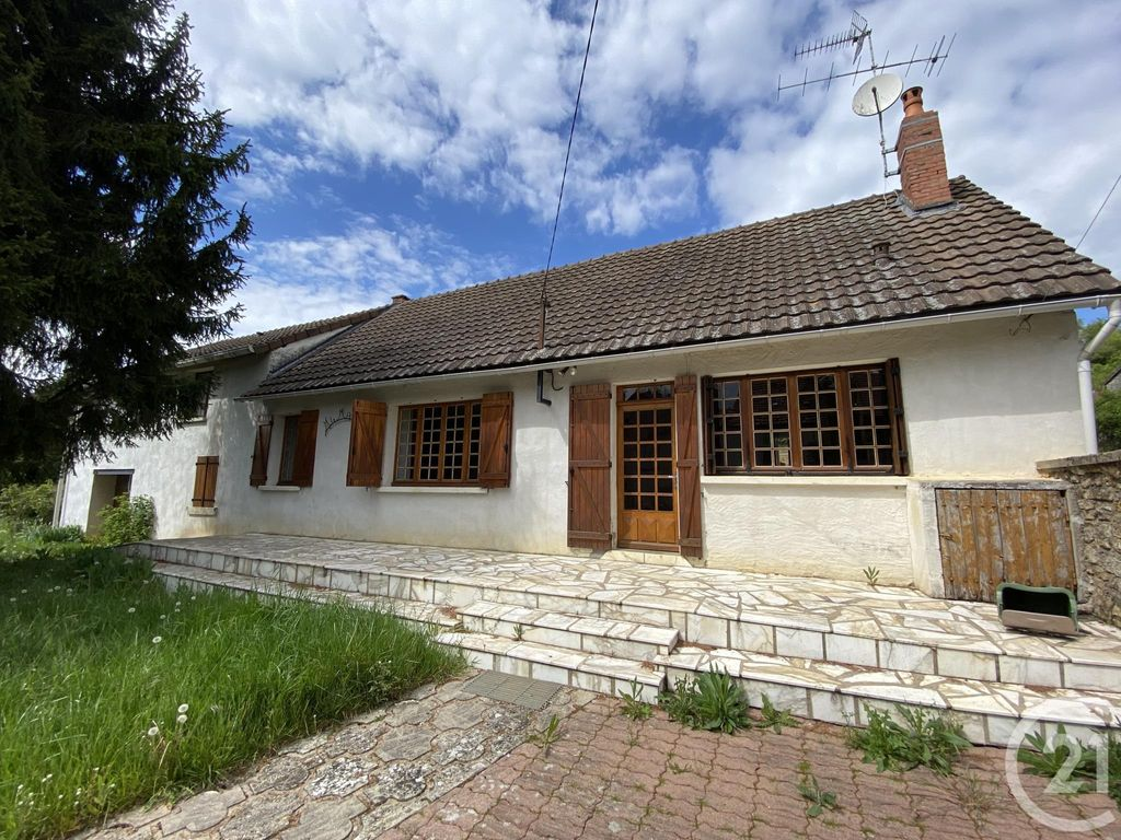 Achat maison 2chambres 85m² - Neuffontaines