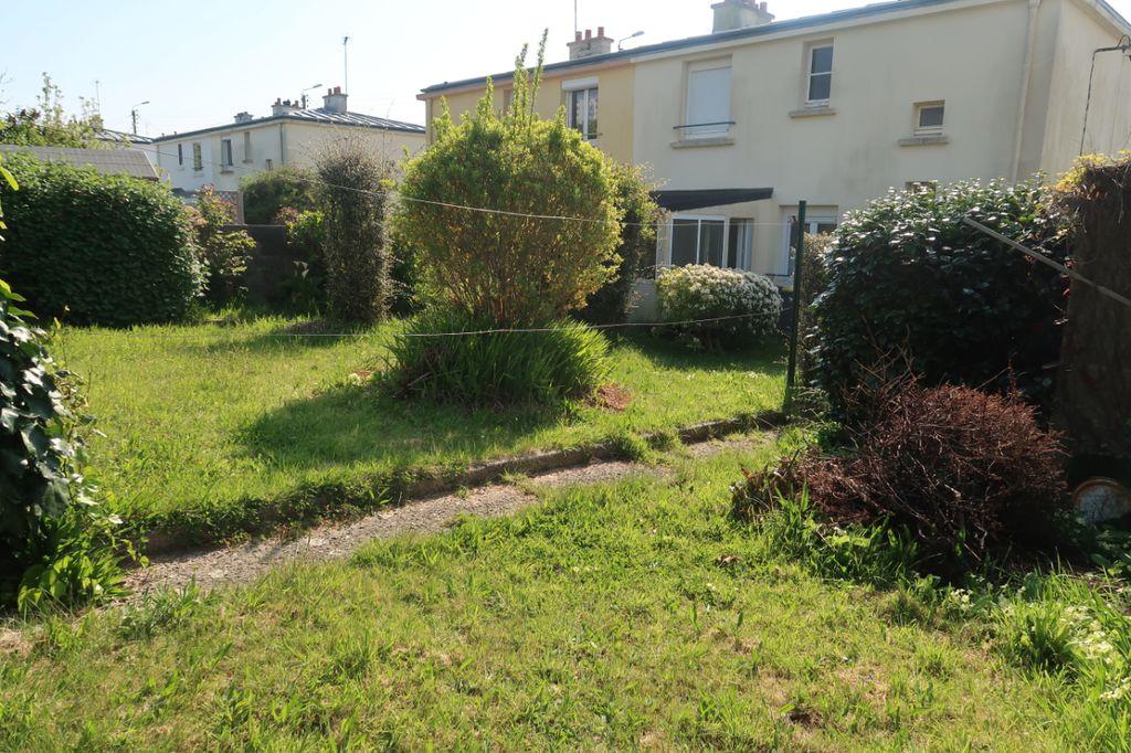 Achat maison 3chambres 86m² - Brest