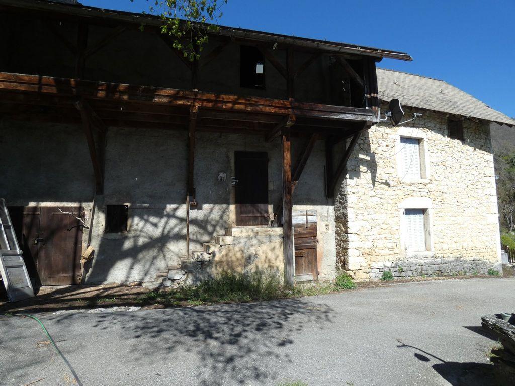 Achat maison 2chambres 65m² - Rossillon
