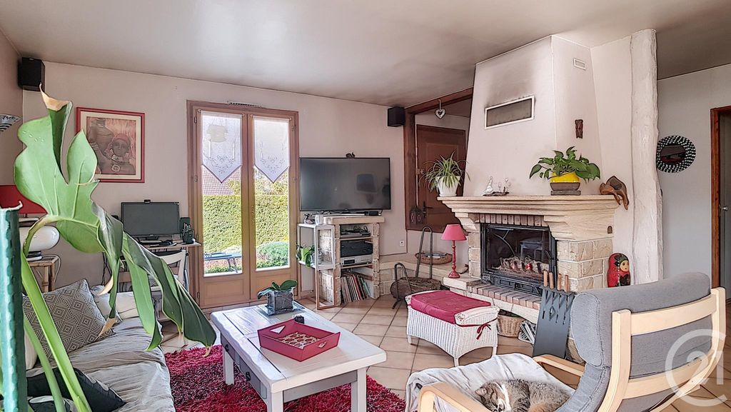 Achat maison 4 chambre(s) - Rouilly-Sacey