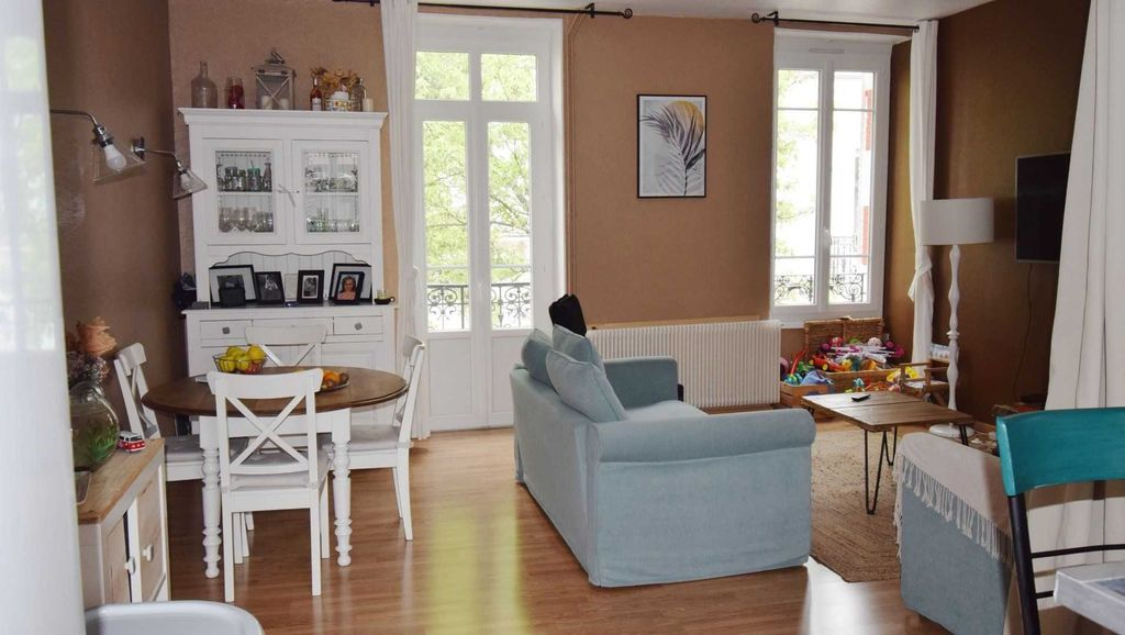 Achat maison 3chambres 132m² - Vichy
