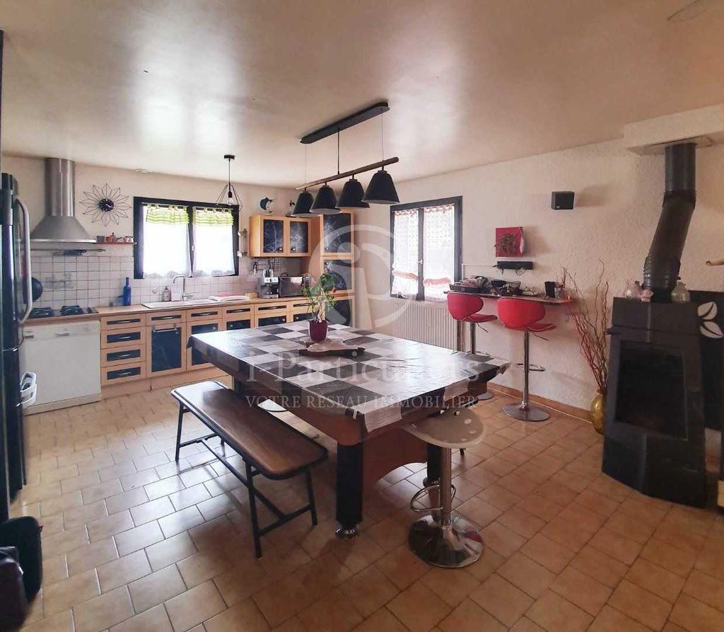 Achat maison 4chambres 100m² - La Roche-de-Glun