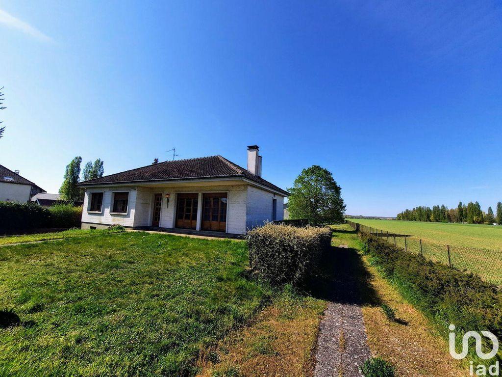 Achat maison 3 chambre(s) - Vaudes