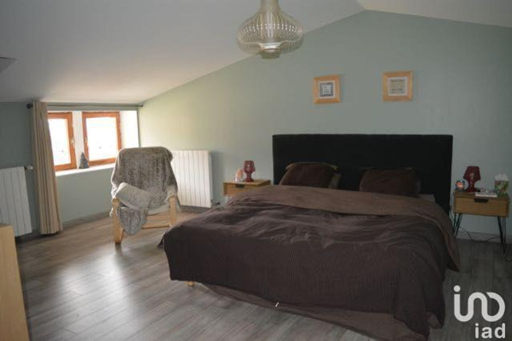Achat maison 4chambres 218m² - Bully