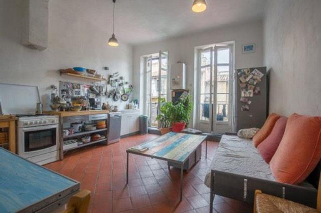 Achat appartement 5pièces 125m² - Marseille 1er arrondissement