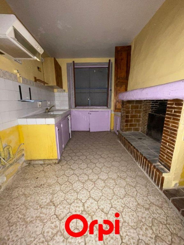Achat maison 2 chambre(s) - Vauvert