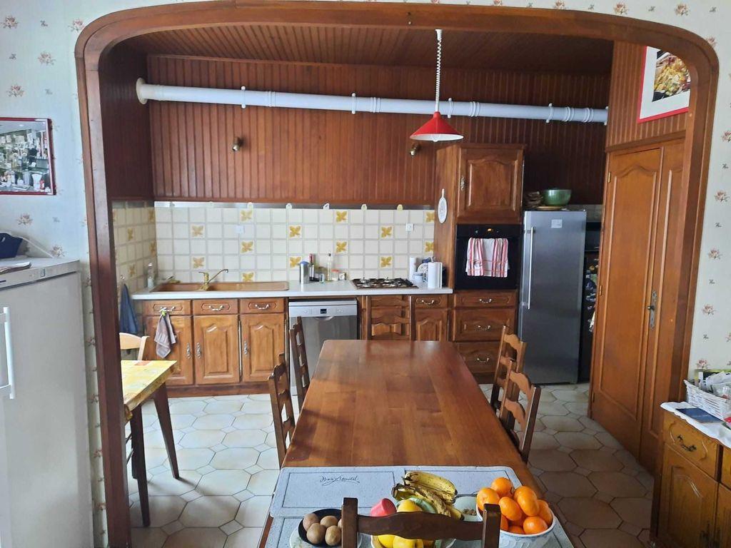 Achat maison 4chambres 120m² - Saint-Étienne