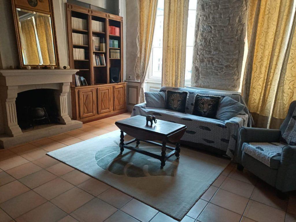 Achat appartement 3pièces 81m² - Lyon 5ème arrondissement