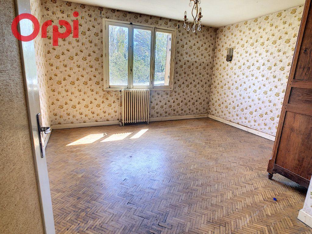 Achat maison 2 chambre(s) - Creuzier-le-Vieux