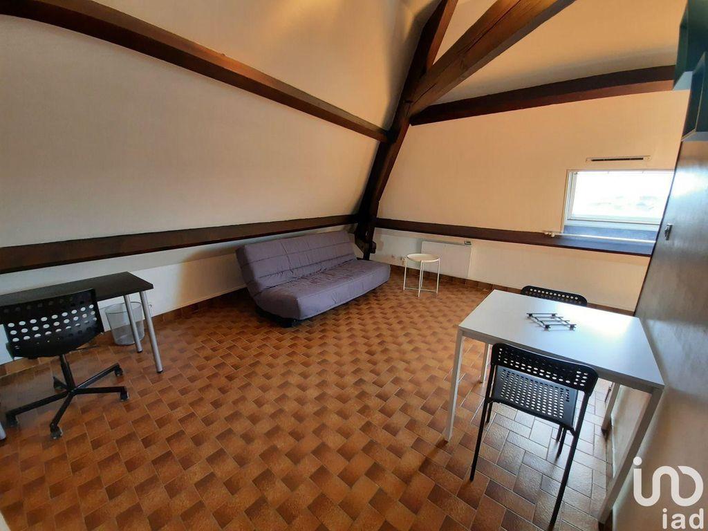 Achat appartement 1 pièce(s) Yzeure