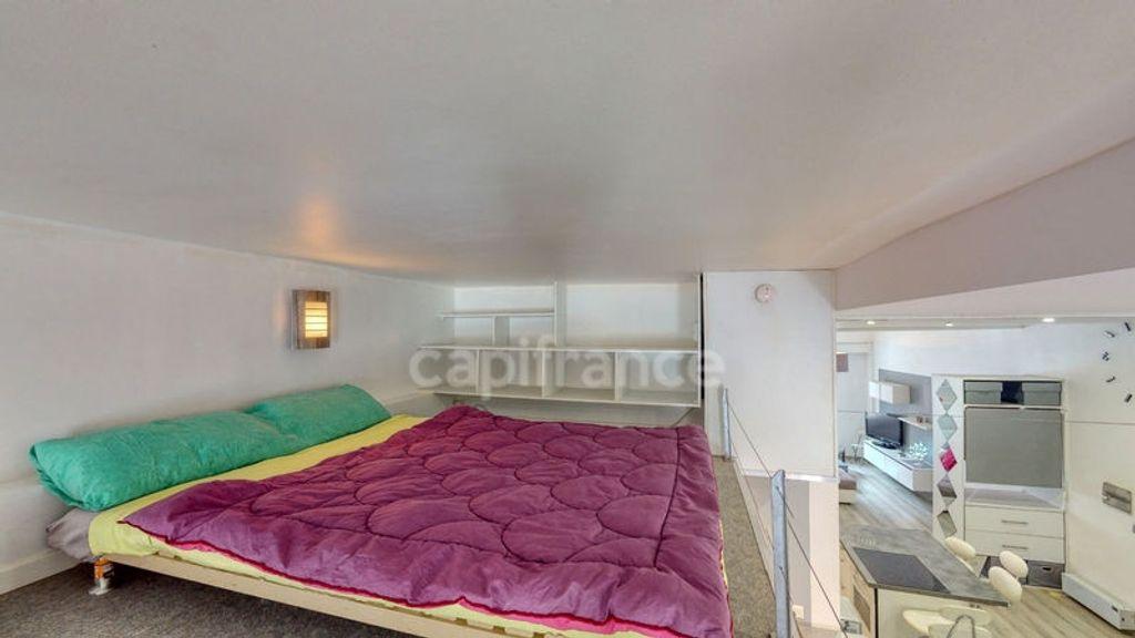 Achat appartement 1 pièce(s) Nîmes