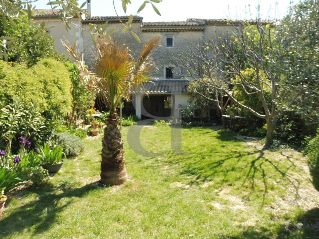 Achat maison 3chambres 166m² - Nyons