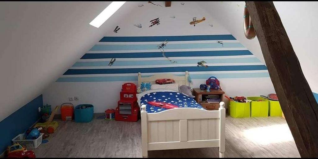 Achat maison 3 chambre(s) - Avreuil