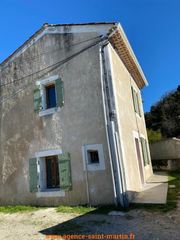 Achat maison 2chambres 50m² - Châteauneuf-du-Rhône