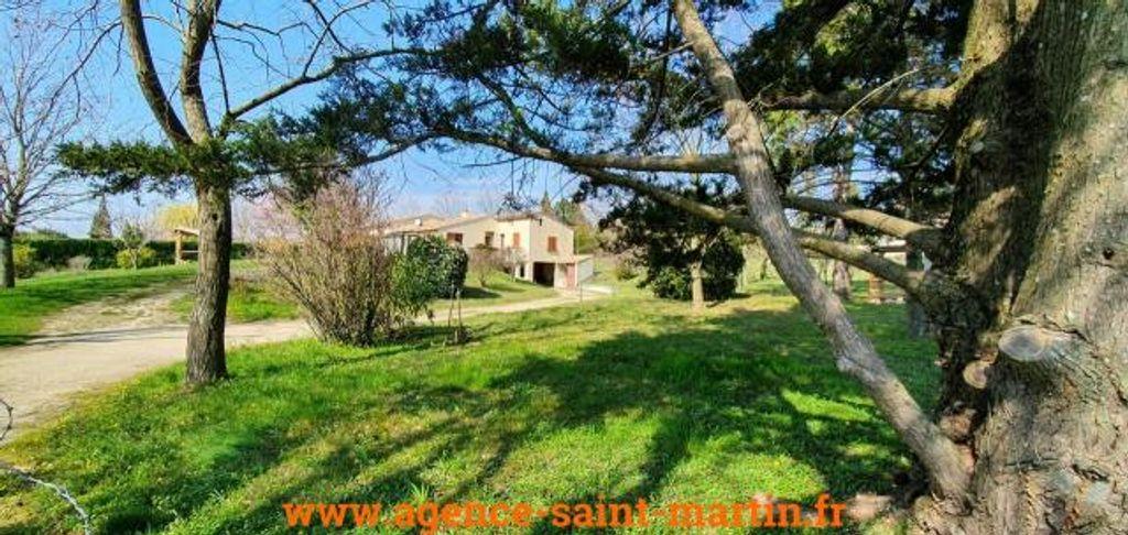 Achat maison 5chambres 127m² - Saint-Gervais-sur-Roubion