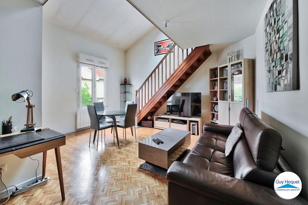 Achat appartement 2pièces 48m² - Lyon 8ème arrondissement