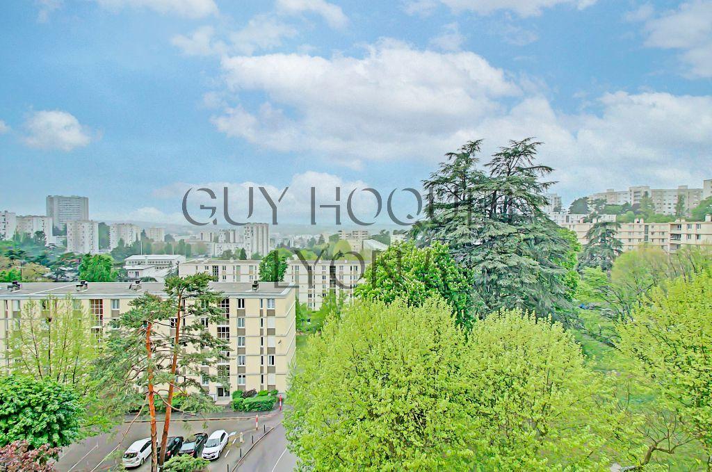 Achat appartement 3pièces 54m² - Lyon 5ème arrondissement