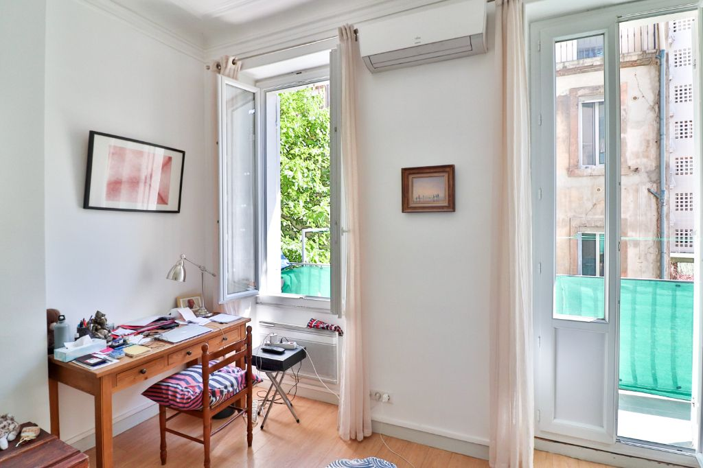 Achat appartement 3pièces 80m² - Marseille 4ème arrondissement