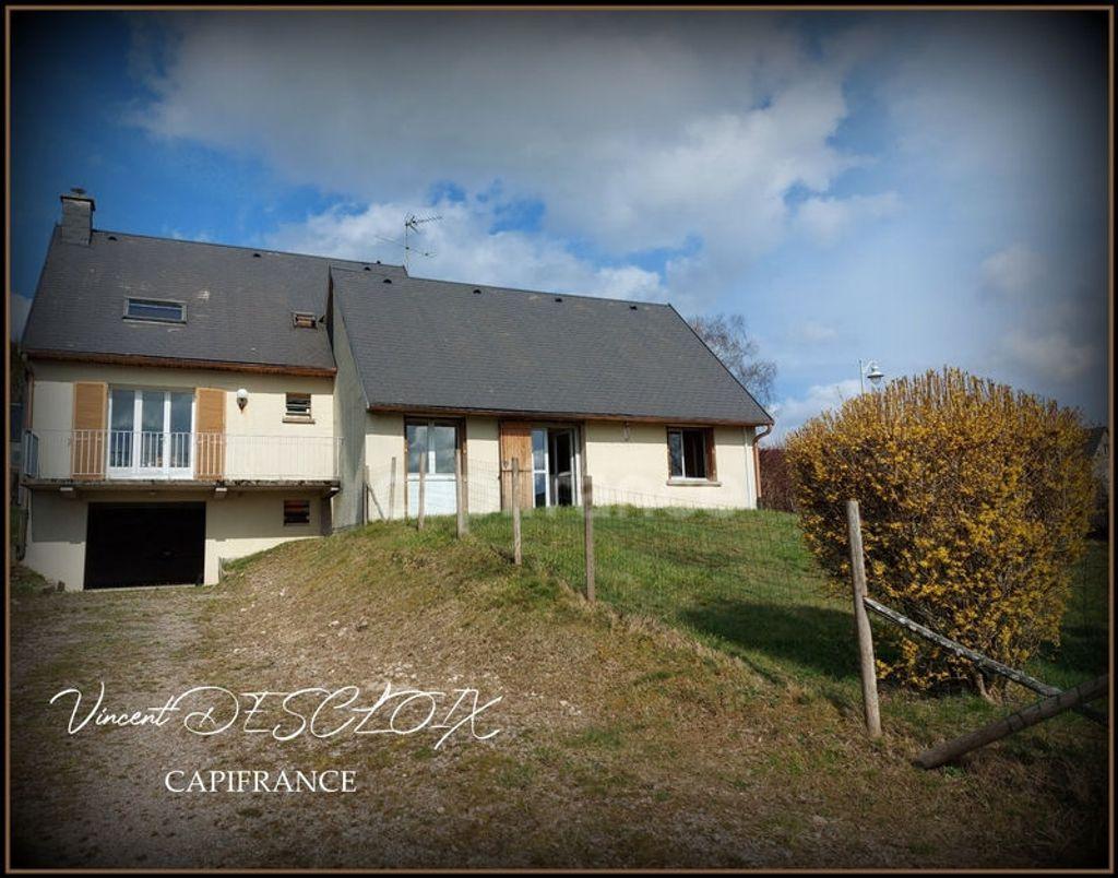 Achat maison 3chambres 157m² - Montsauche-les-Settons