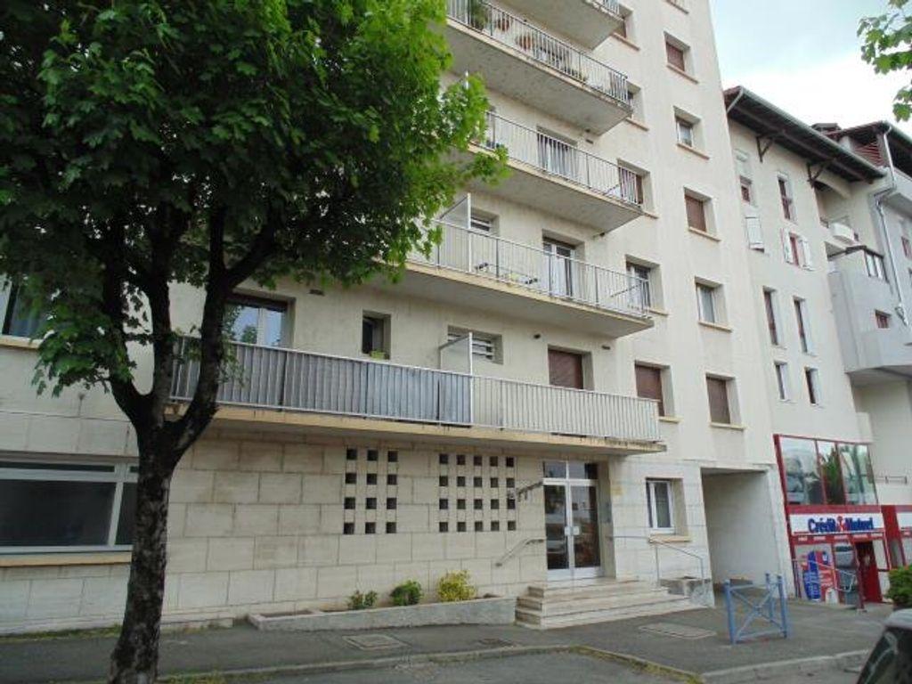 Achat appartement 4pièces 70m² - Bourg-de-Péage
