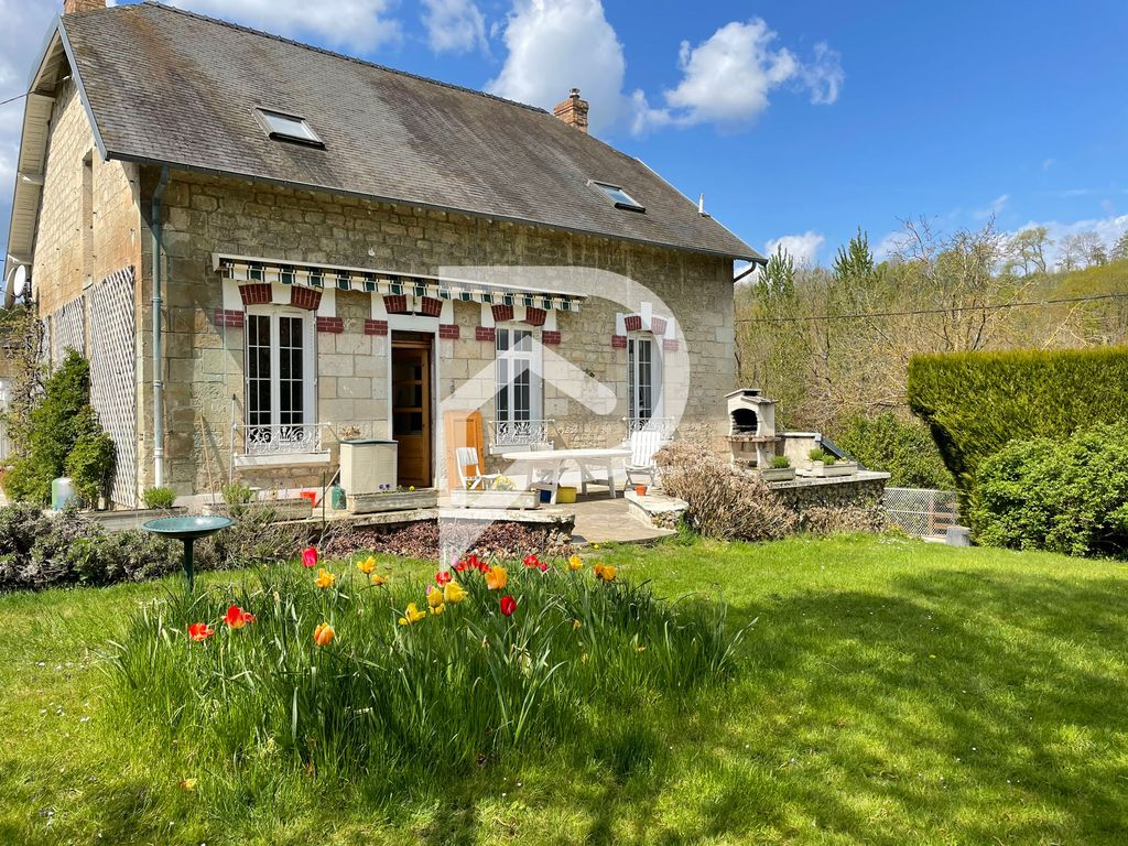 Achat maison 5chambres 160m² - Soissons