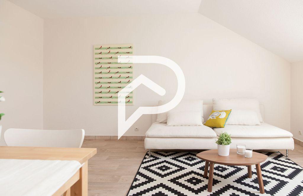 Achat studio 32m² - Dijon
