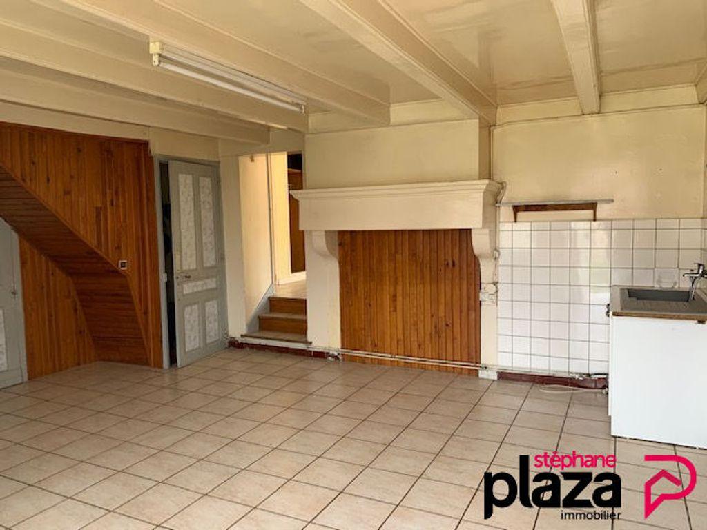 Achat maison 3chambres 115m² - Rouvres-la-Chétive