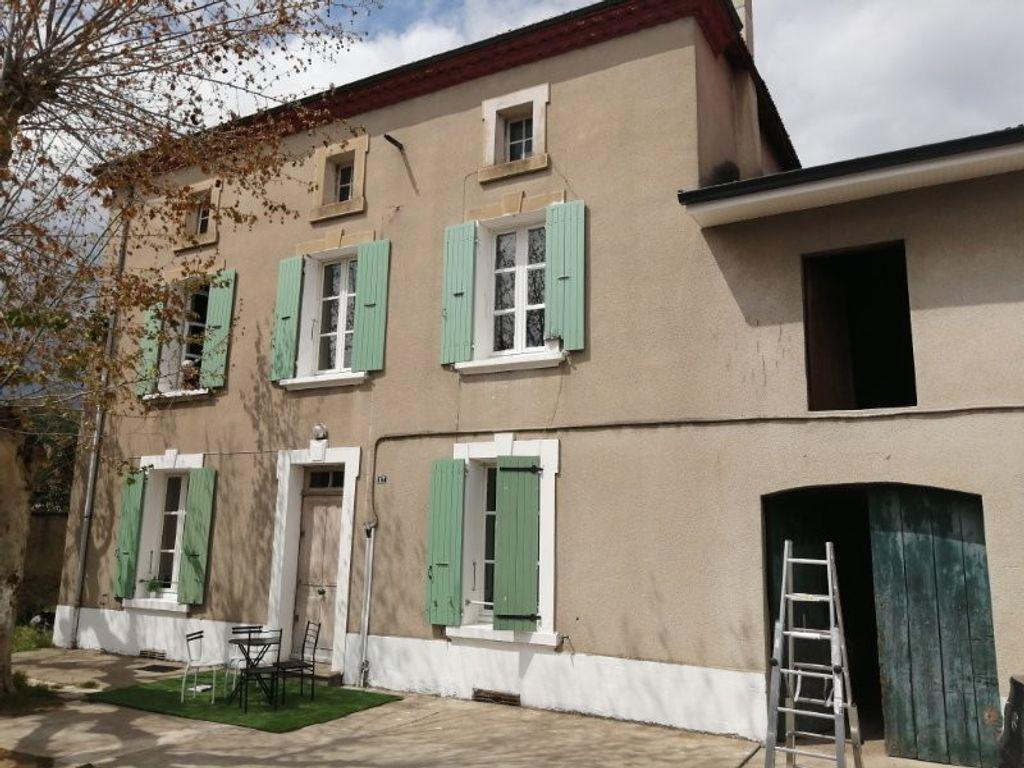 Achat maison 3chambres 150m² - Saint-Rambert-d'Albon