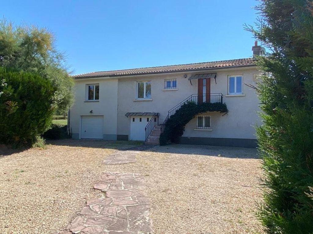 Achat maison 5chambres 156m² - Brioude