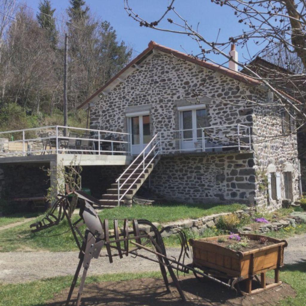 Achat maison 4chambres 140m² - Le Monastier-sur-Gazeille