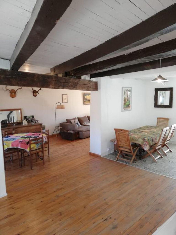 Achat maison 4chambres 140m² - Villeneuve-d'Allier
