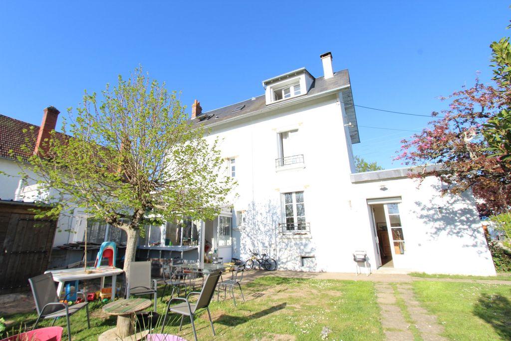 Achat maison 5chambres 140m² - La Charité-sur-Loire