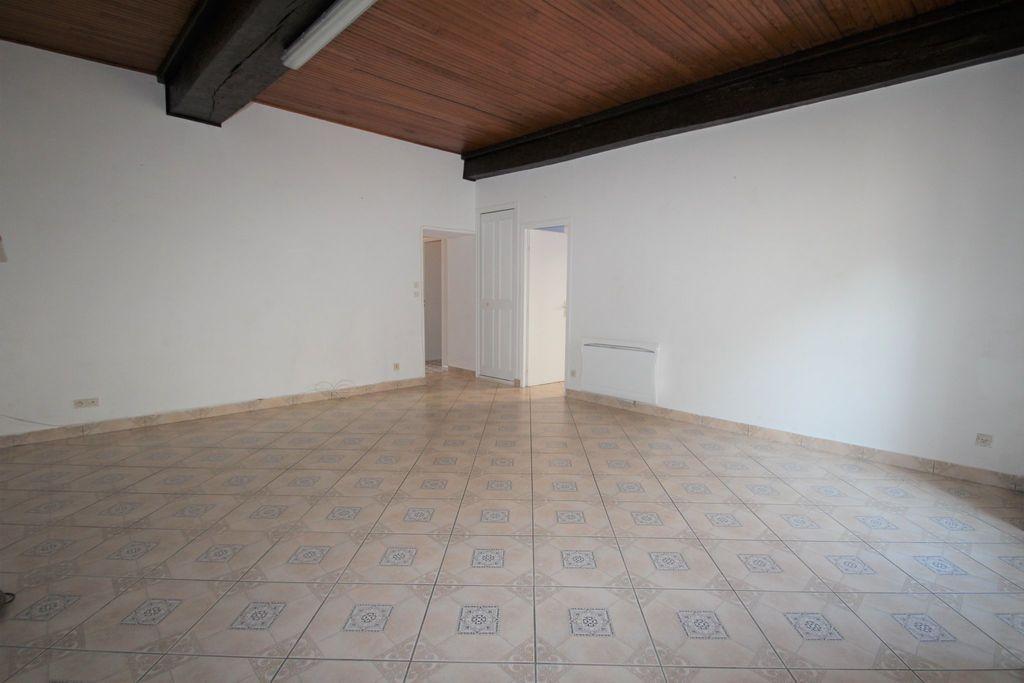 Achat appartement 3pièces 61m² - Decize