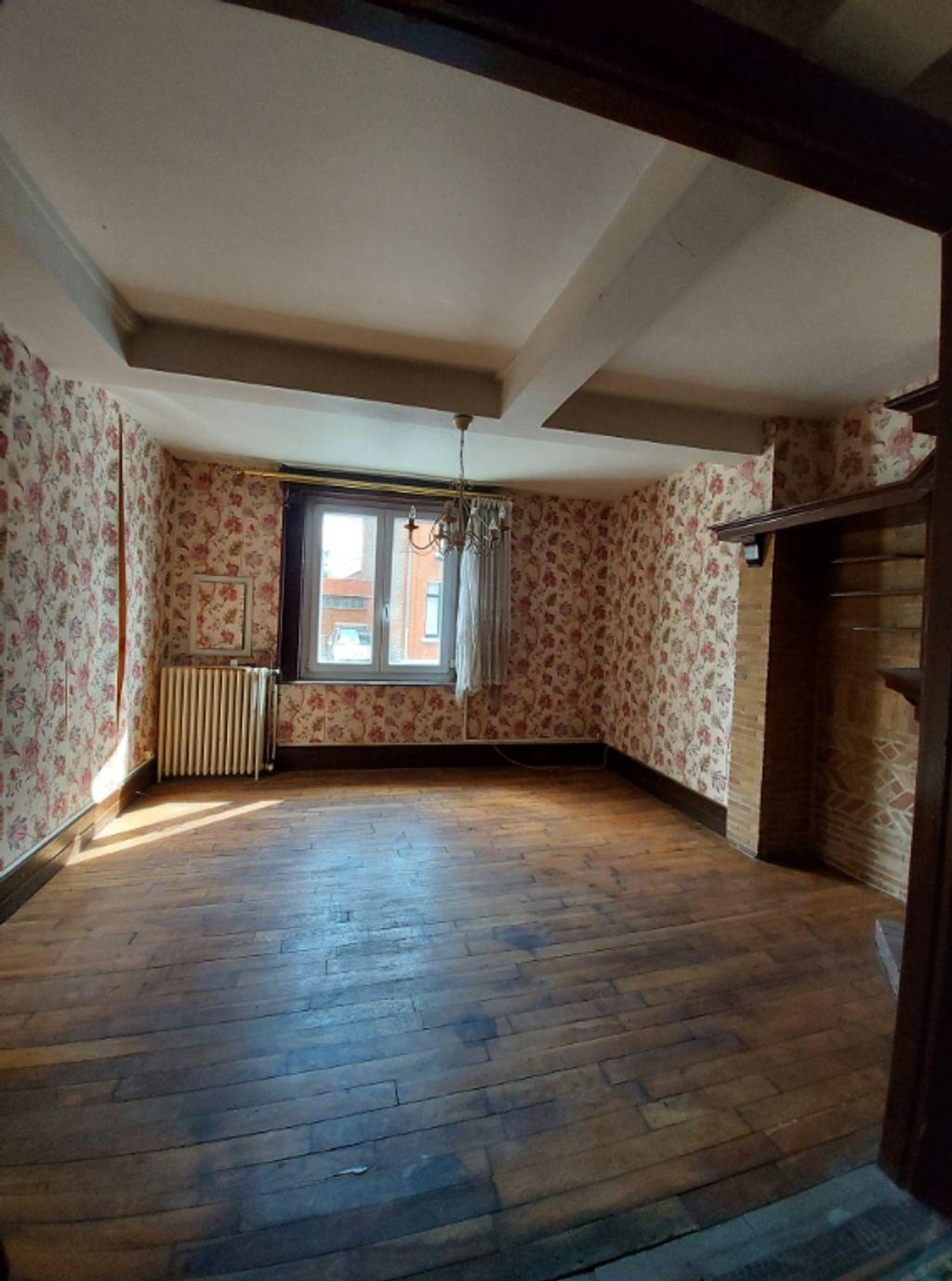 Maison 18 chambres 18 m² - Annezin