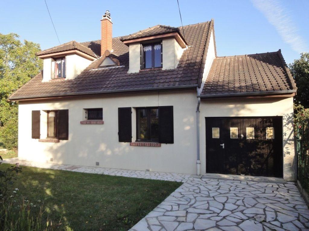 Maison Les Clayes Sous Bois recherche de maisons de 80 m² à 100 m² aux clayes-sous-bois