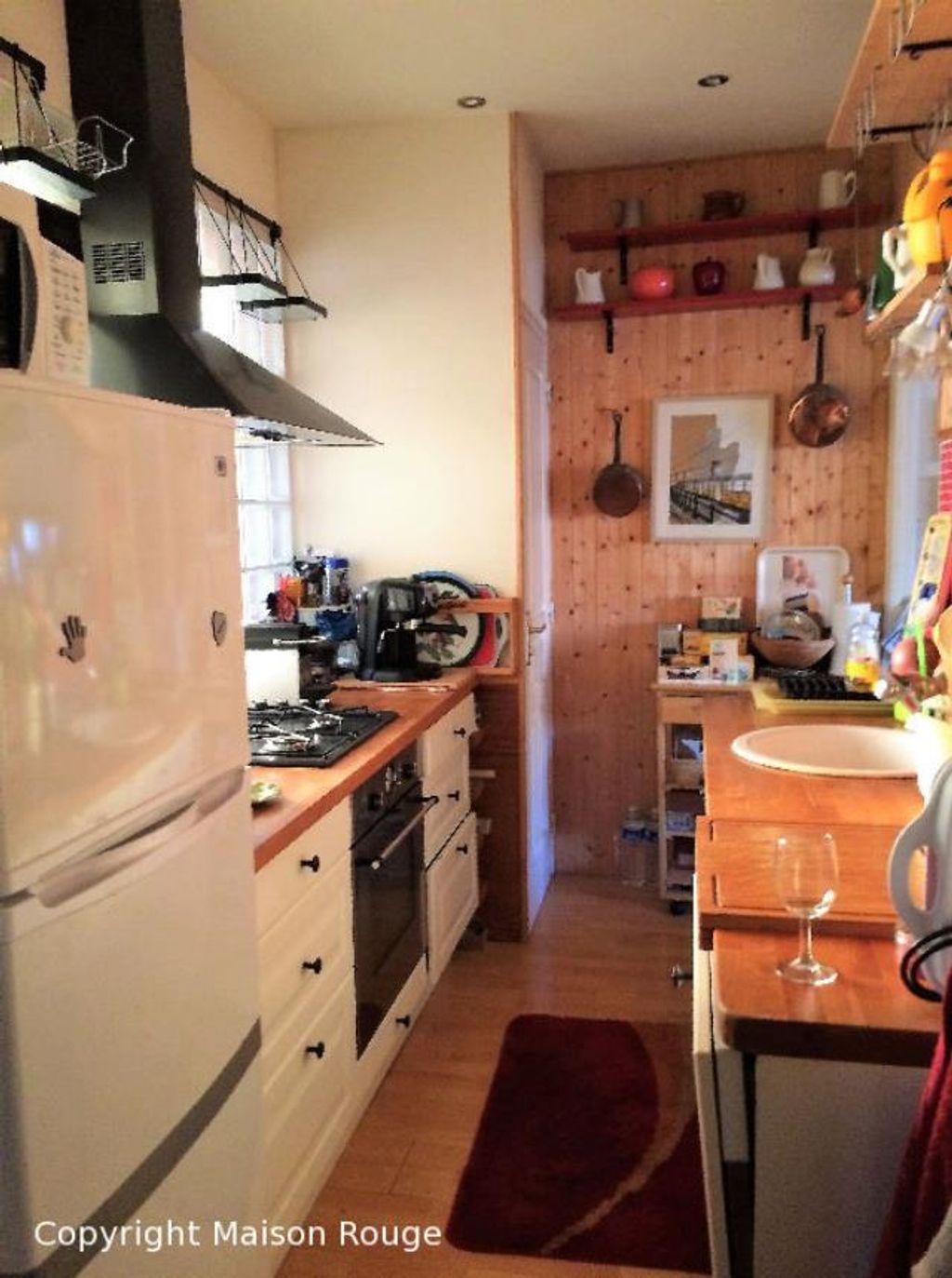 Saint Cast Le Guildo Appartement 4 Pieces 100 M Balcon