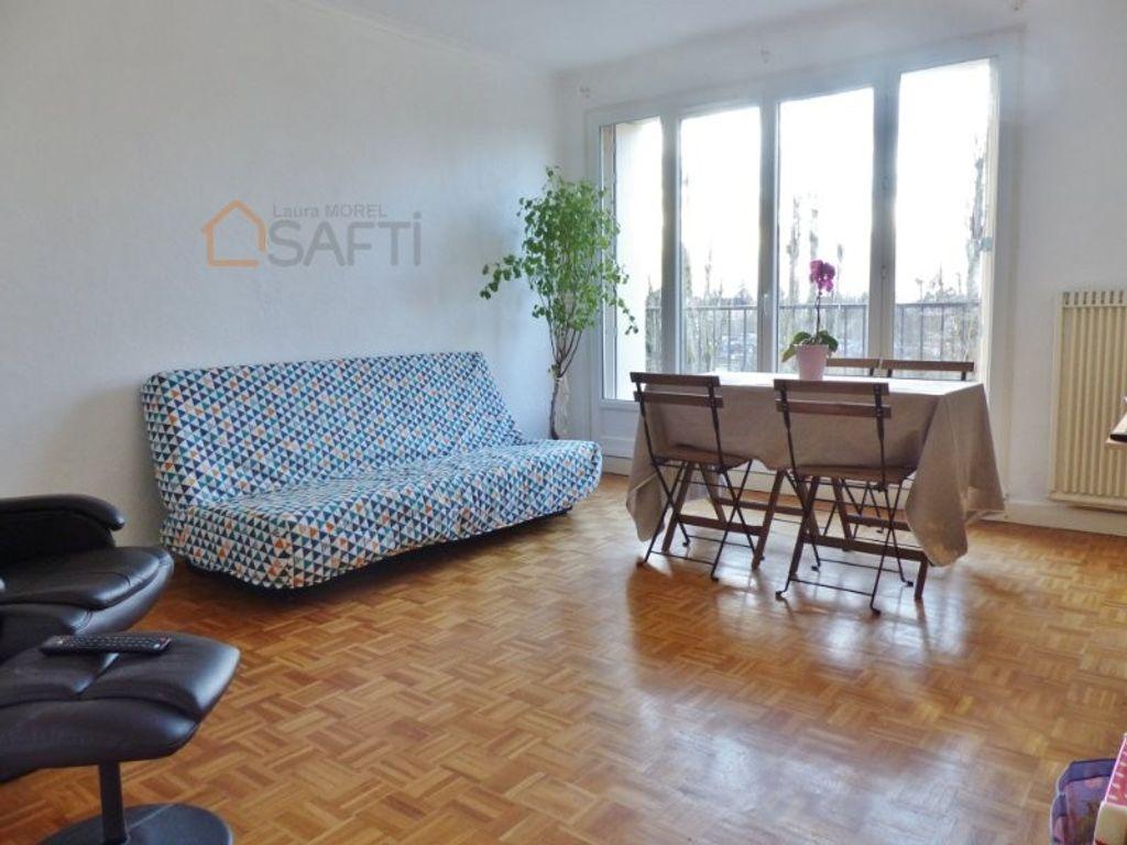 Sogal Traitement De Surface appartements de 60 m² à 80 m² en vente à rambouillet (78120)