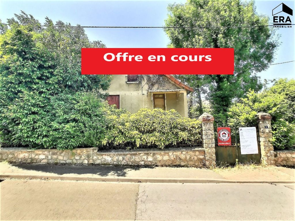 Maison Les Clayes Sous Bois achat de maisons aux clayes-sous-bois (78340)