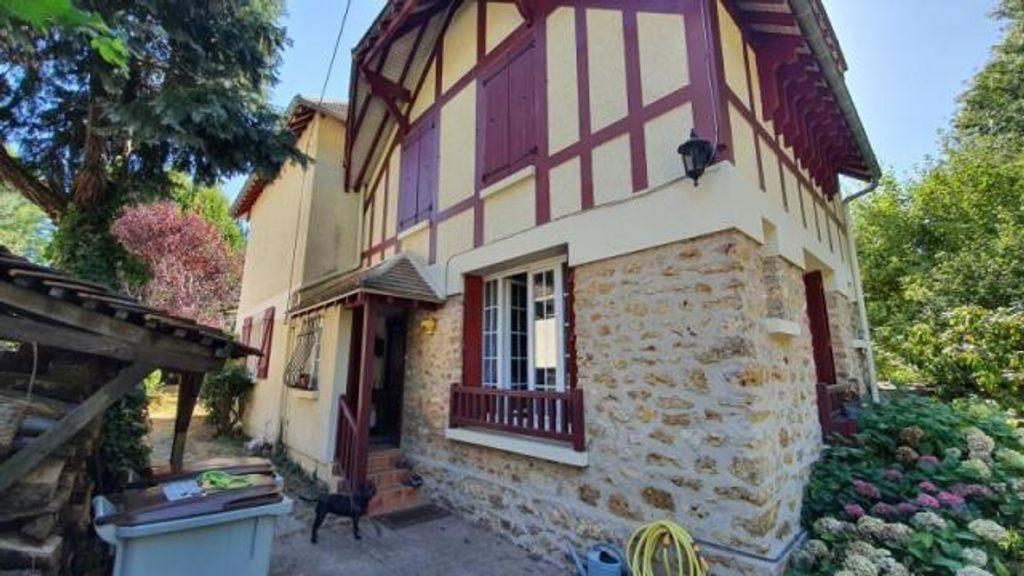 Recherche De Maisons 2 Chambres A Boussy Saint Antoine 91