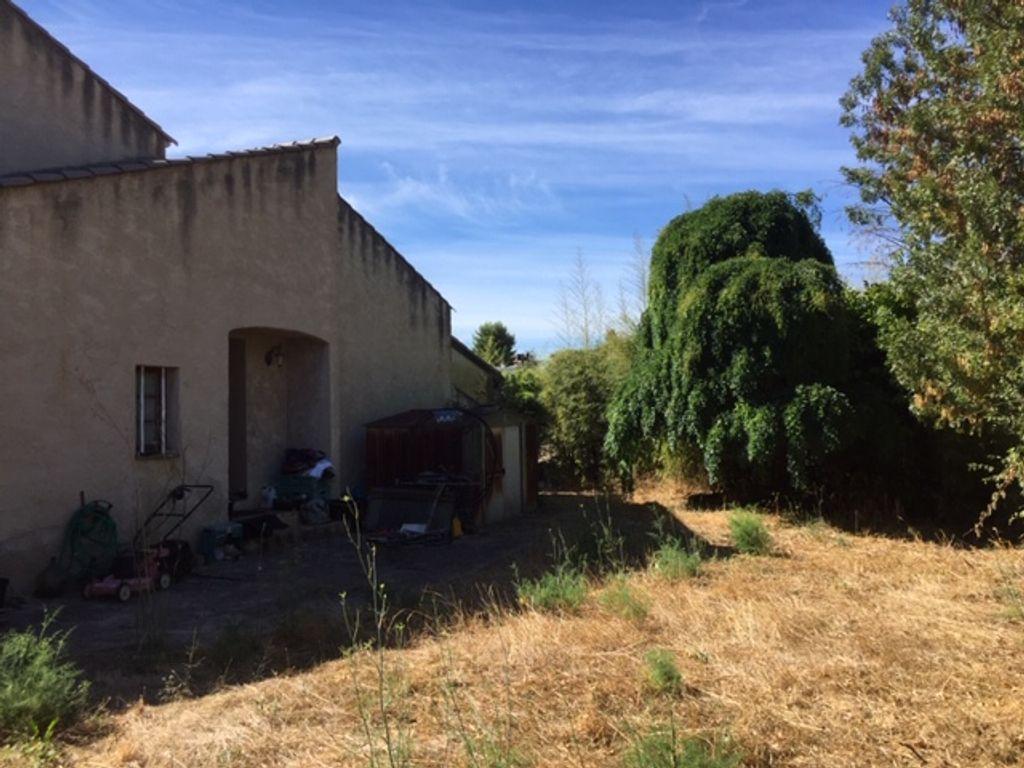 Recherche De Maisons Avec Un Grand Sejour A Plan De Cuques 13