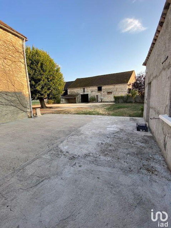 Achat maison 4chambres 163m² - Auxerre