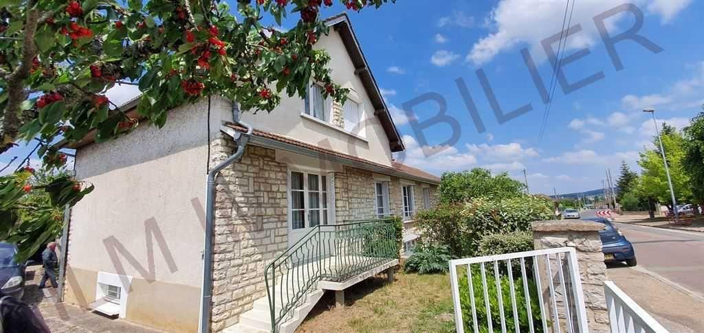 Achat maison 4chambres 118m² - Auxerre