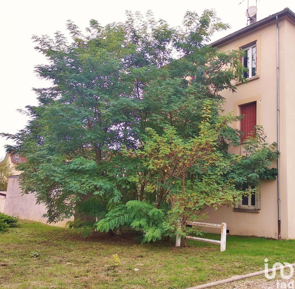 Achat appartement 2pièces 45m² - Migennes