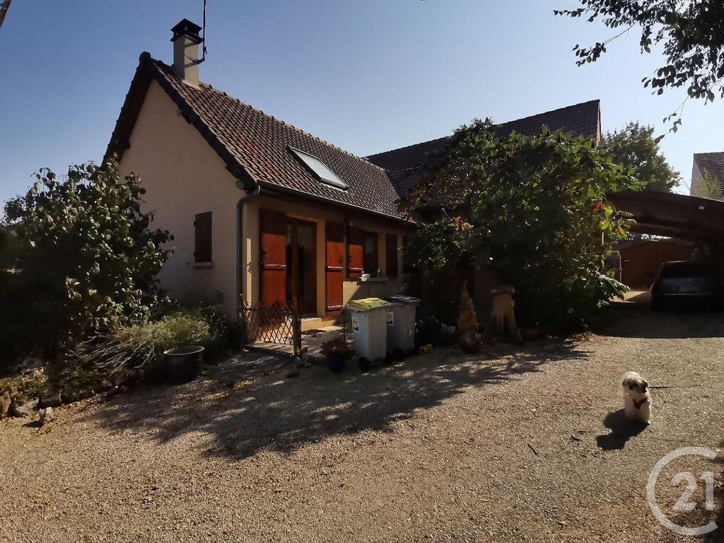Achat maison 2chambres 167m² - Vinneuf