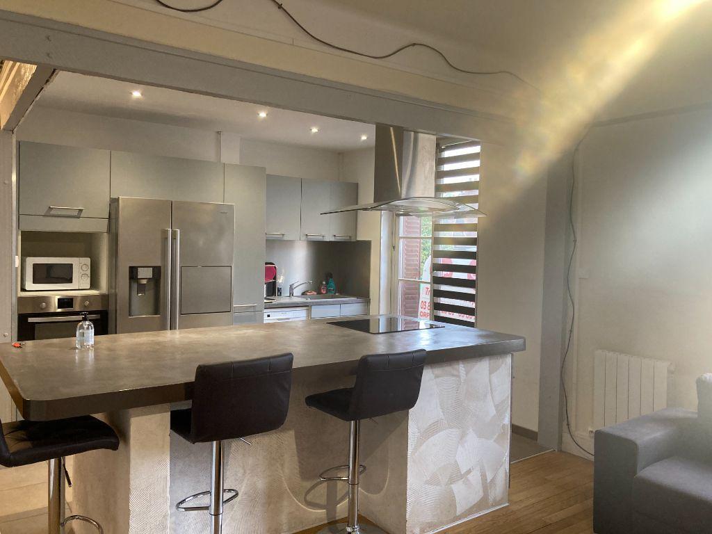 Achat appartement 3pièces 73m² - Auxerre
